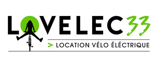 LOVELEC33 - Location de vélo électrique à Libourne